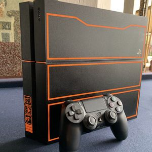 1tb Ps4 Call Of Duty Special Edition PlayStation 4 for Sale in Lantana, FL