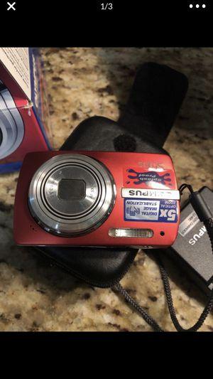 Olympus digital camera in the box!! for Sale in Miami, FL