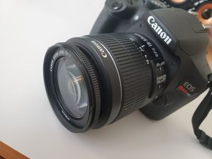 Canon Camera for Sale in Rosemead, CA