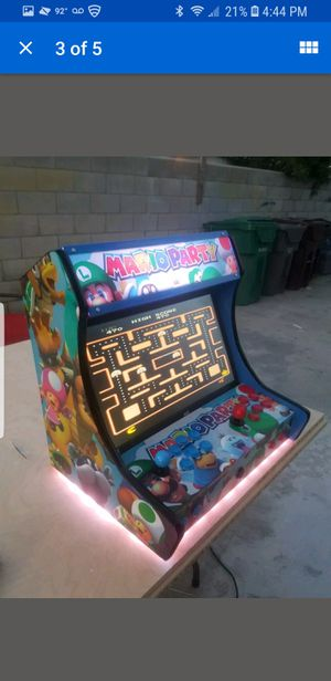 Arcade for Sale in Bunker Hill, WV