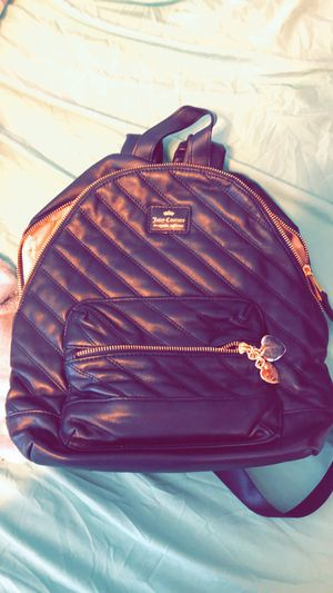 Juicy Couture backpack for Sale in Lorain, OH