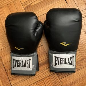 Everlast Boxing Gloves for Sale in New York, NY