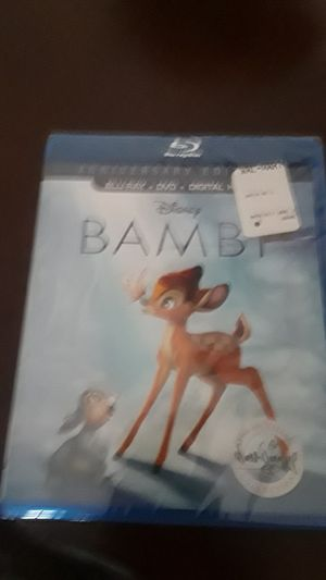 Disney Bambi for Sale in Anaheim, CA