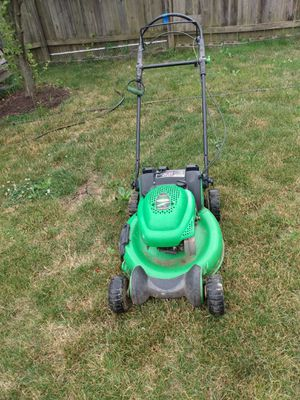 Self propelled lawn mower for Sale in Canal Winchester, OH