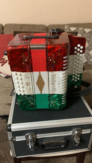 Accordion 31 botón for Sale in Mountain View, CA
