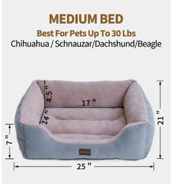Dog Bed for Sale in Fort Worth,  TX