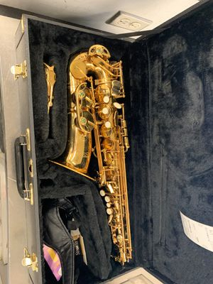 Saxophone for Sale in Houston, TX