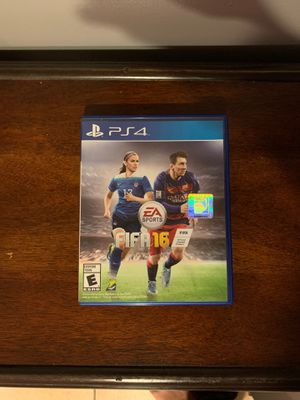 PS4 games for Sale in Pasadena, MD