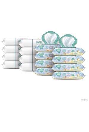 Pampers Complete scented wipes for Sale in Mesquite, TX