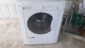 Kenmore front loader washer NEED GONE for Sale in Haines City, FL