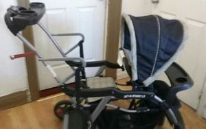 sit n stand stroller for Sale in Queens, NY