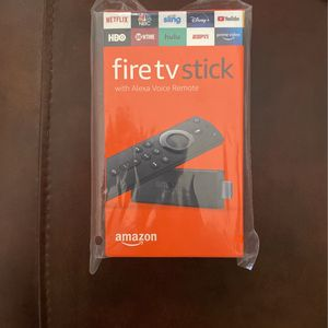 Fire Tv Stick $40 for Sale in Port St. Lucie, FL