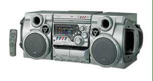 JVC MX-G50 for Sale in Chula Vista, CA