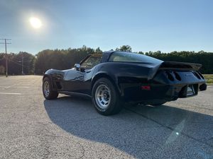 1979 Chevy corvette for Sale in Westlake, OH