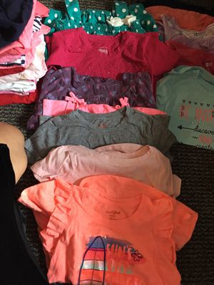 6t girls clothes for Sale in Manassas Park, VA