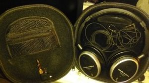 Audio Technica ATH-ANC7b Noise Cancelling Headphones for Sale in Austin, TX
