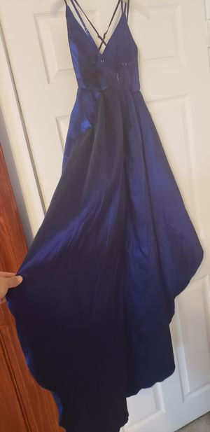 Party dress size 0 for Sale in Hanover, MD