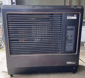 Toyostove Laser 73 kerosine heater for Sale in Gold Hill, OR
