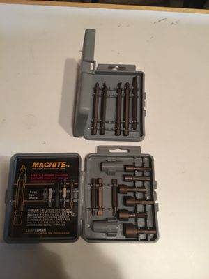 Drill bits for Sale in St. Charles, IL