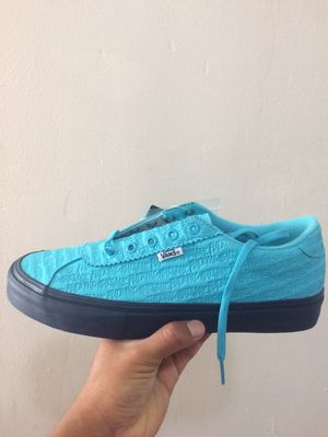 FA x vans for Sale in Bronx, NY