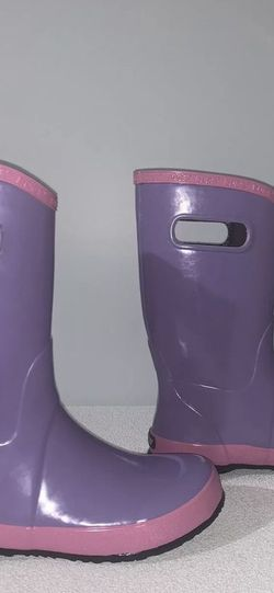 Bogs Girls Size 6 Rain boots for Sale in Valley Stream,  NY