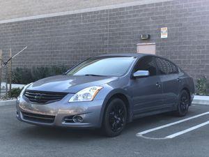 2012 Nissan Altima for Sale in Concord, CA