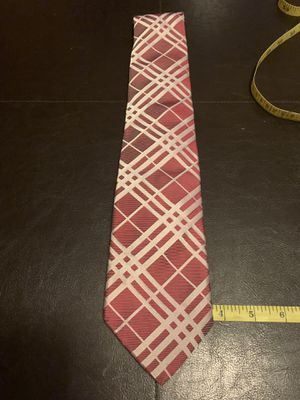 🔥BURBERRY TIE!!!🔥 for Sale in Houston, TX