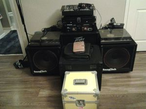 Dj Equipment for Sale in Lake Mary, FL