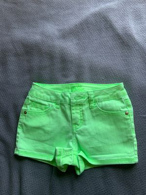 Girls lot of shorts size 10 for Sale in Joshua, TX
