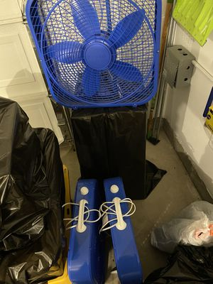 3 Box Fans for Sale in Bend, OR