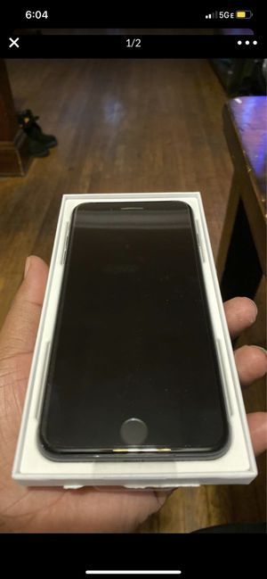 iPhone 8plus brand new never used unlocked for Sale in East Cleveland, OH