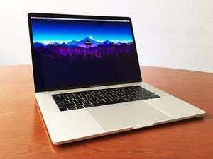 Apple MacBook Pro 2016 15 inch 500gb hard drive for Sale in Washington, DC