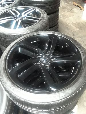 Accord rims Accord Wheels Civic Rims Civic wheels CRV rims CRV wheels Odyssey rims Odyssey Wheels Honda rims Honda Wheels Acura rims Acura Wheels for Sale in Paramount, CA