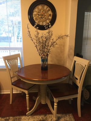 3pc dining table set for Sale in Chico, CA