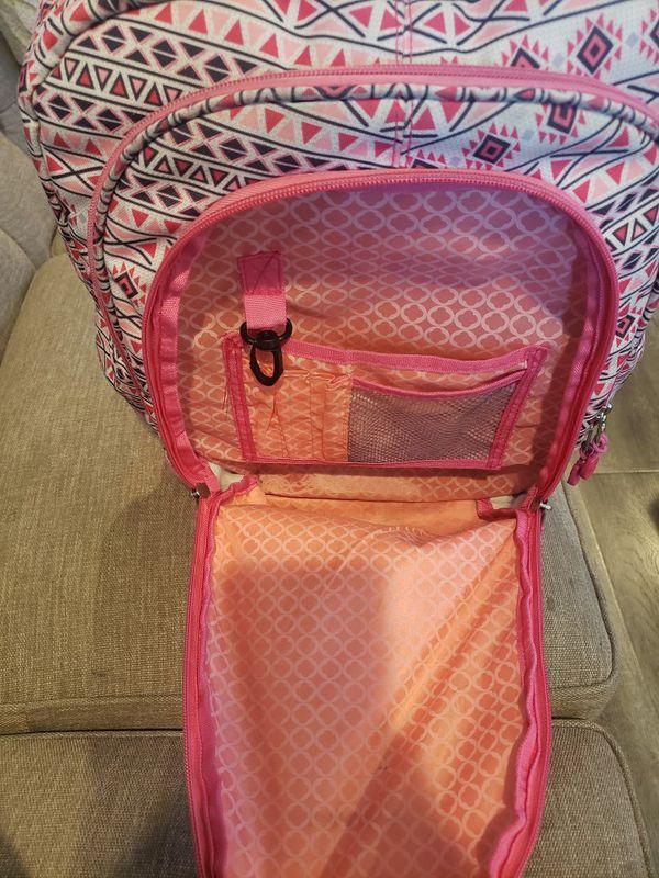 JWorld Rolling backpack
