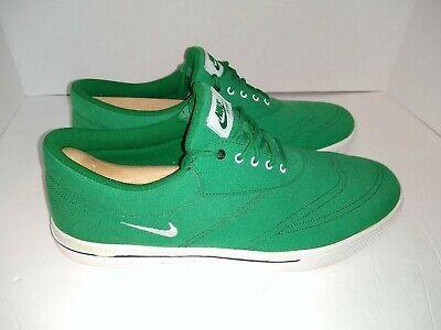 Nike Lunarlon ⛳ Est. 1972 Green Golf Shoes