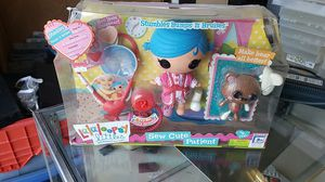 Lalaloopsy brand new for Sale in Tampa, FL