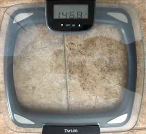 Bathroom Scale for Sale in Fontana, CA