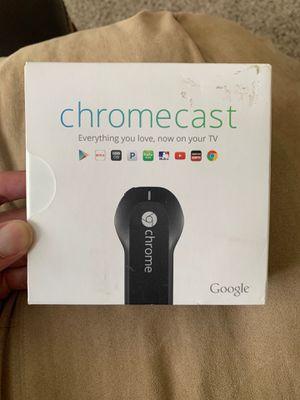 Google Chromecast for Sale in Haltom City, TX