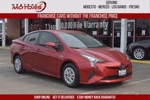 2017 Toyota Prius for Sale in Los Banos, CA