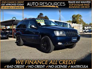 2000 Jeep Grand Cherokee for Sale in Merced, CA