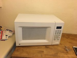 GE microwave for Sale in Austin, TX
