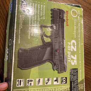 *NERF TOYS* P-07 Gas Blowback for Sale in Downey, CA