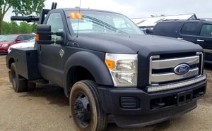 2011 Ford F450 Tow Truck for Sale in Columbus, OH
