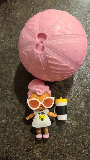 Lol surprise confetti pop Grunge Grrrl for Sale in San Diego, CA