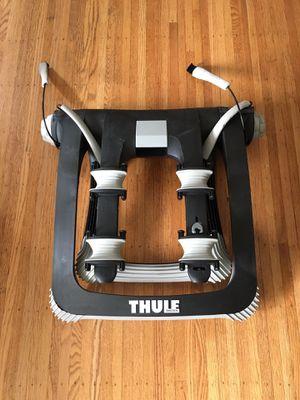 Thule 2-bike rack, new, 1/3rd off retail! - $300 for Sale in Seattle, WA