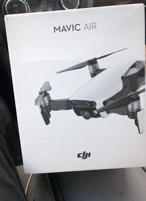 Mavic air. for Sale in Spring, TX