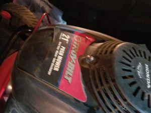 Lawn mower Honda engine for Sale in Dearborn, MI