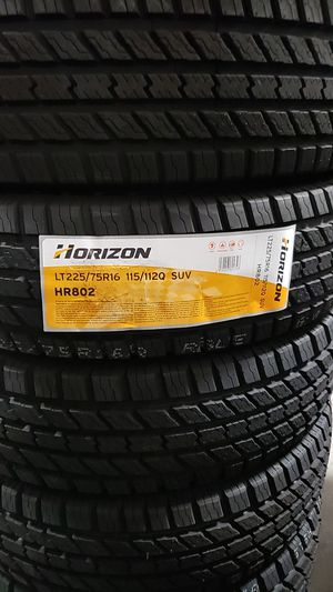 Horizon tires for Sale in Baldwin Park, CA