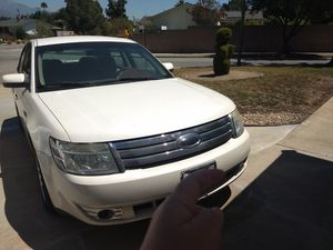 2009 Ford Taurus for Sale in Claremont, CA